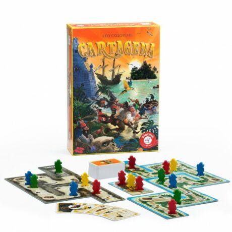 Piatnik Cartagena társasjáték