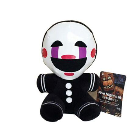 FNAF Five Nights At Freddy's plüss figura - Clown, bohóc - 18cm