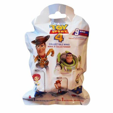 Jazwares Toy Story 4 gyűjthető figurák, 1. sorozat