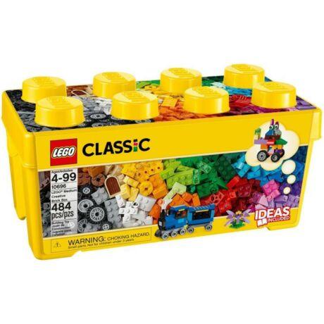 LEGO Classic 10696 - Közepes méretű kreatív építőkészlet
