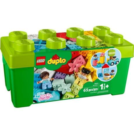 LEGO Duplo 10913 - Elemtartó doboz