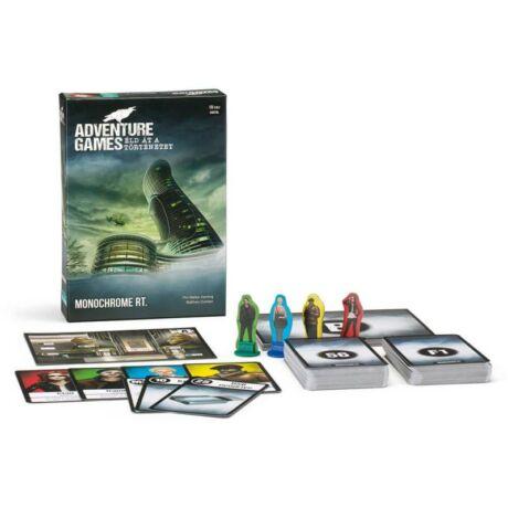 Piatnik Adventure Game 1 - Monochrome Rt társasjáték
