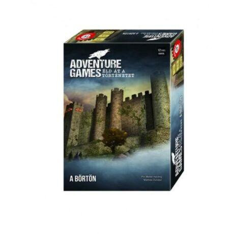 Piatnik Adventure Game 2 - A börtön