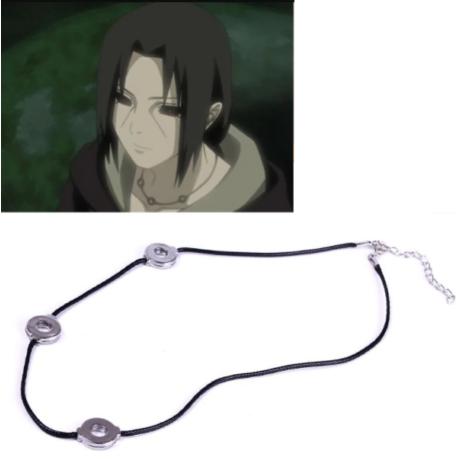Naruto Itachi Uchiha, Ucsiha Itacsi nyaklánc