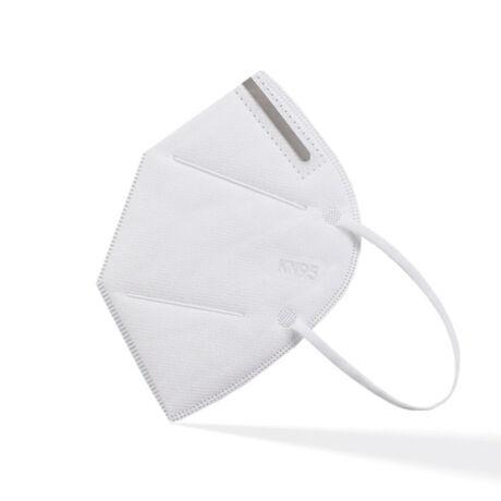 KN95 FFP2 GB2626-2006 maszk szájmaszk (10db/csomag)