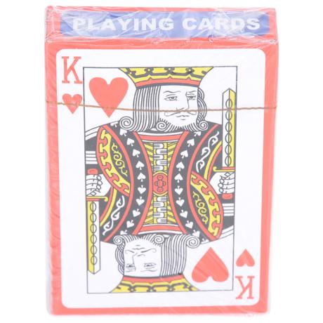 Francia kártya (54 lapos)