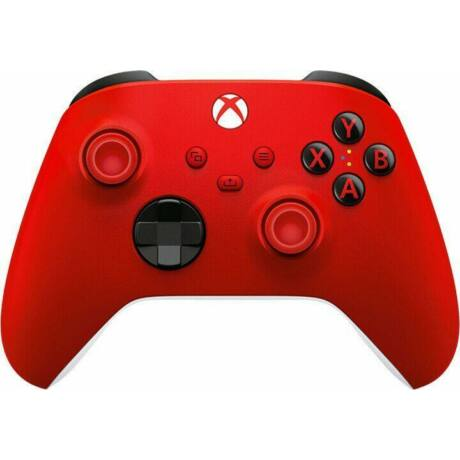 Microsoft Xbox Series X Series S Controller Gamepad, vezeték nélküli kontroller - Pulse Red