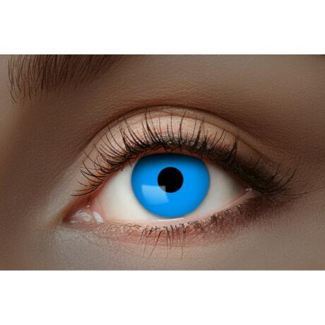 Eyecather színes kontaktlencse - 1 hónapos, UV kék