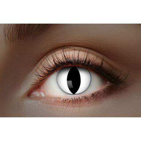 Eyecather színes kontaktlencse - 1 hónapos, UV macskaszem