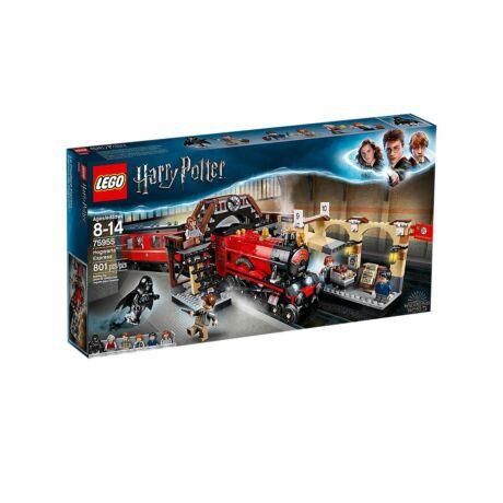 LEGO Harry Potter 75955 - Roxfort expressz