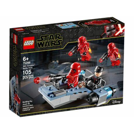 LEGO Star Wars 75266 - Sith katonák