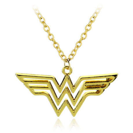 Wonder Woman Csodanő nyaklánc