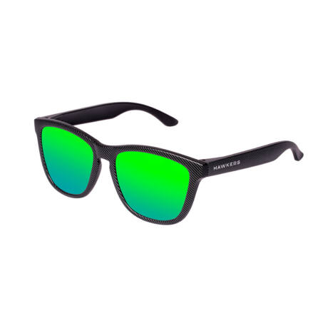 hawkers napszemuveg carbono emerald one
