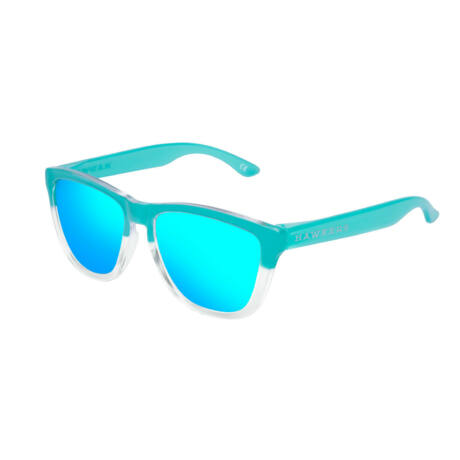 hawkers napszemuveg bicolor tiffany clear blue one