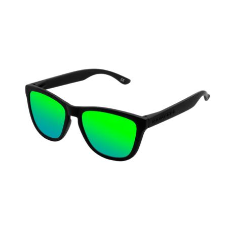 hawkers napszemuveg carbon black emerald one