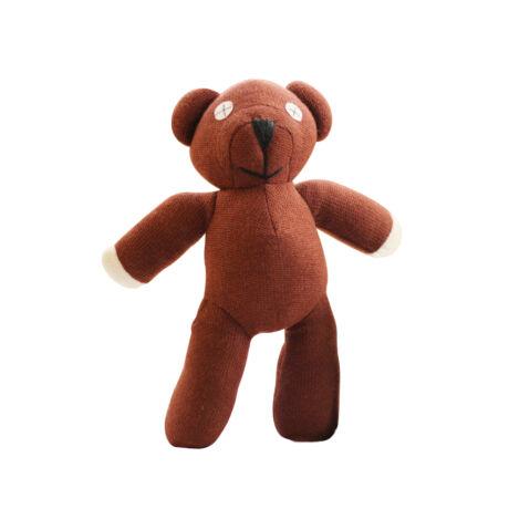 Mr. Bean teddy medve mackó maci