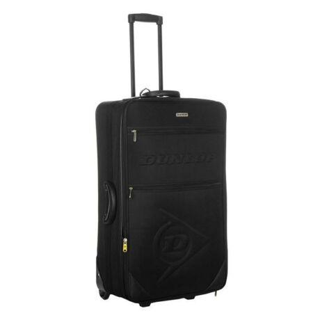 8d797fa1410d 30 Dunlop gurulós bőrönd - 11.990 Ft