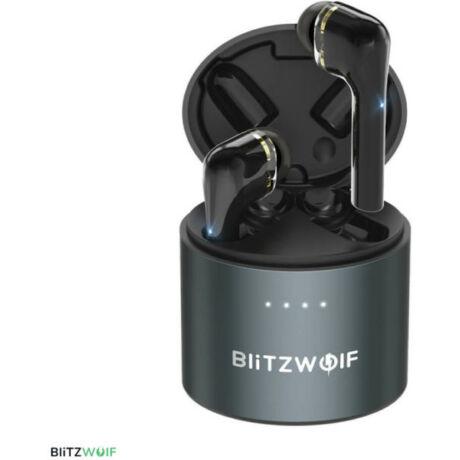 BlitzWolf BW-FYE8 TWS bluetooth 5.0 vezeték nélküli fülhallgató