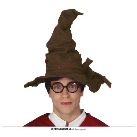 Harry Potter halloween farsangi jelmez kiegészítő - Teszlek Süveg