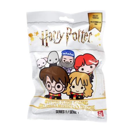 Harry Potter meglepetés varázsló plüssfigura 10 cm