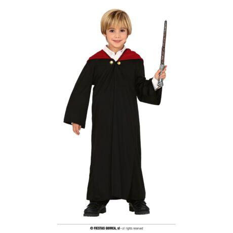 Harry Potter roxforti varázslótanonc gyerek jelmez (méret:XS)