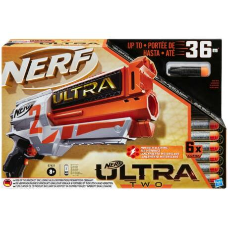 Hasbro Nerf Ultra Two (14E7921) játékfegyver