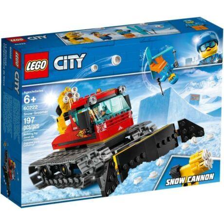 LEGO City 60222 - Hótakarító