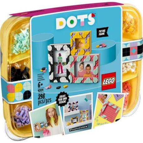 LEGO DOTS 41914 - kreatív képkeretek