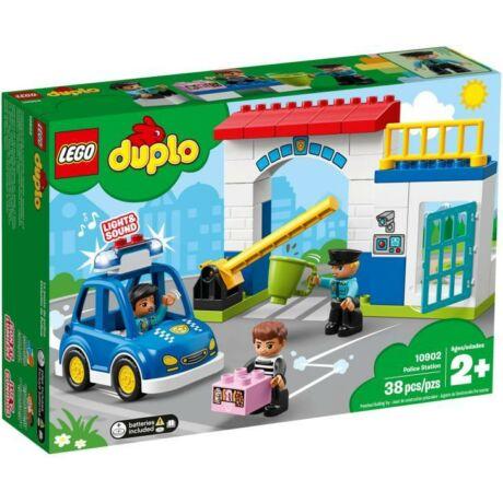 LEGO Duplo 10902 - Rendőrkapitányság