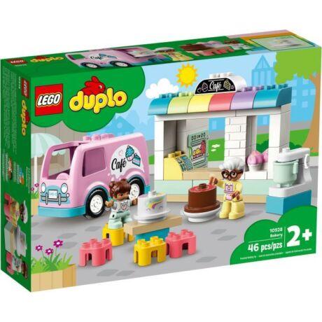 LEGO Duplo 10928 - Pékség
