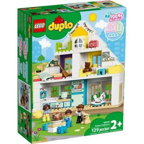 LEGO Duplo 10929 - Moduláris játékház