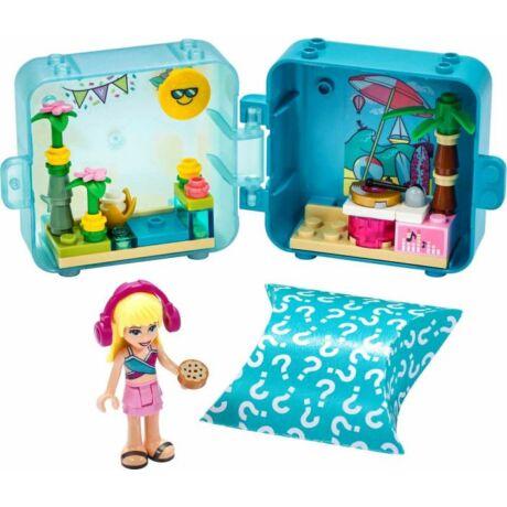 LEGO Friends 41411 - Stephanie nyári dobozkája