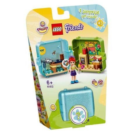 LEGO Friends 41413 - Mia nyári dobozkája