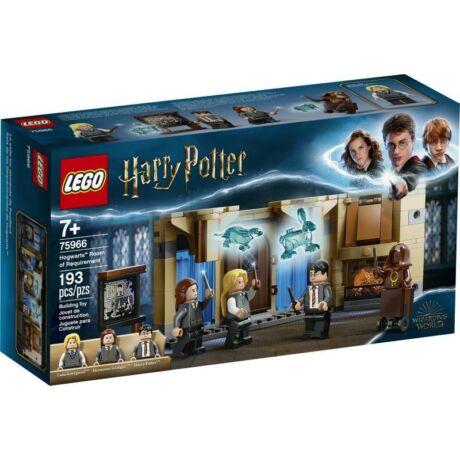 LEGO Harry Potter 75966 - Roxfort A Szükség Szobája