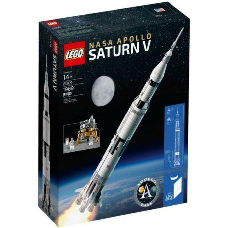 LEGO Ideas 92176 - NASA Apollo Saturn V