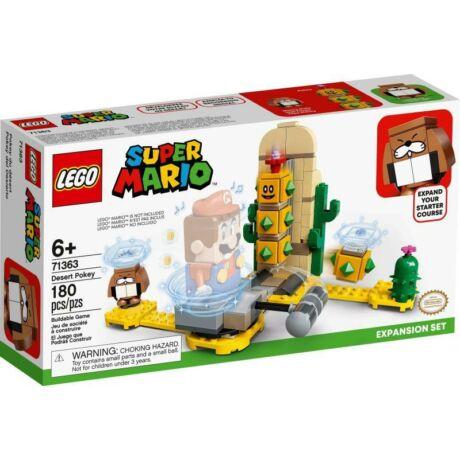 LEGO Super Mario 71363 - Sivatagi Pokey