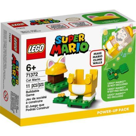 LEGO Super Mario 71372 - Cat szupererő