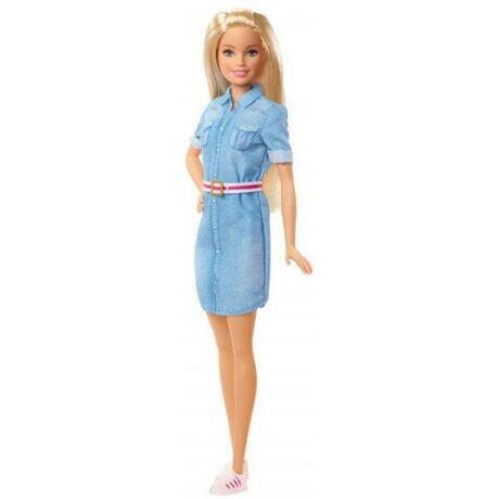 Mattel Barbie - Élet az álomházban - Barbie (GHR58)