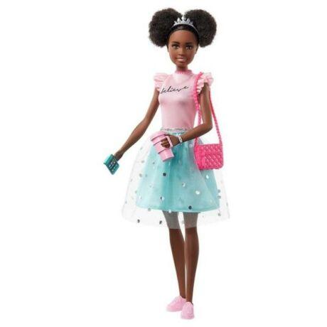 Mattel Barbie - Princess Adventure - Nikki Hercegnő