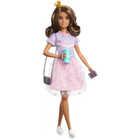 Mattel Princess Adventure - Teresa hercegnő (GML69)