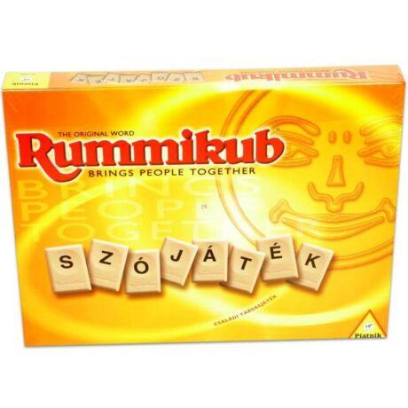 Piatnik Rummikub betűjáték, társasjáték