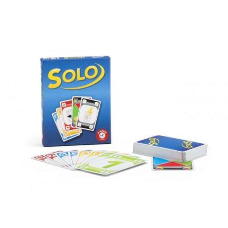 Piatnik Solo kártyajáték, társasjáték