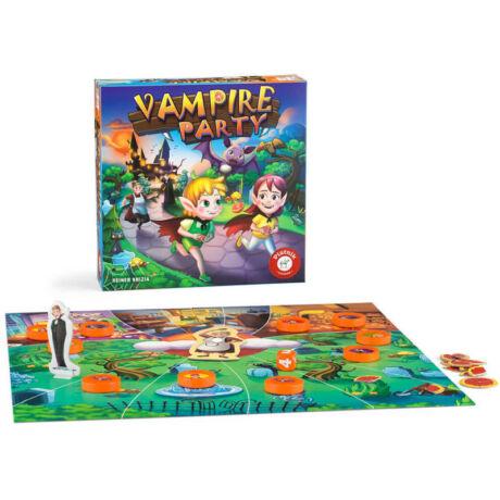 Piatnik Vampire Party társasjáték