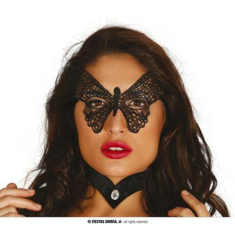 Pillangó báli maszk