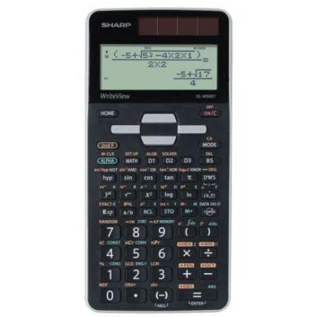 Sharp EL-W506TB tudományos számológép