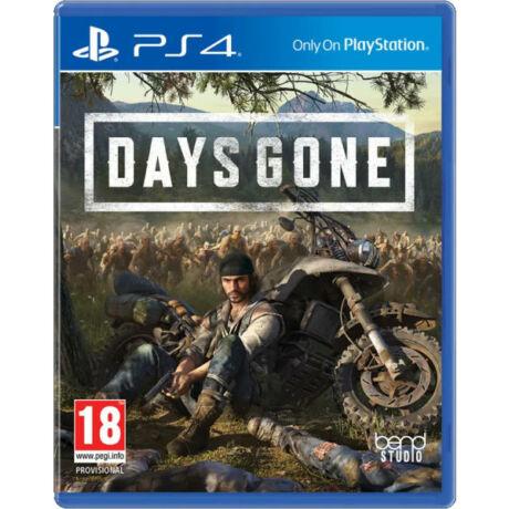 Sony Days Gone (PS4) játékszoftver