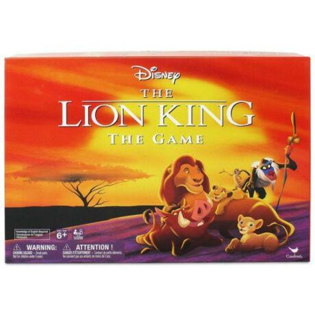 Spin Master The Lion King Oroszlánkirály társasjáték