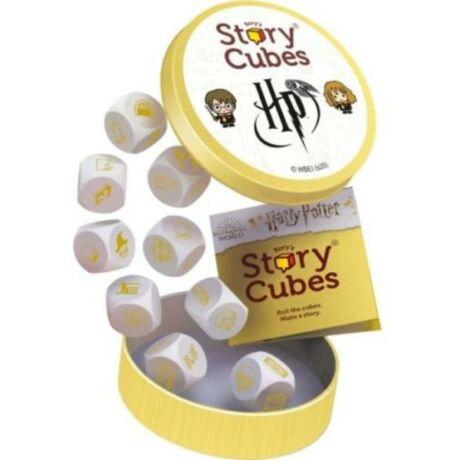 The Creativity Hub Story Cubes Sztorikocka - Harry Potter