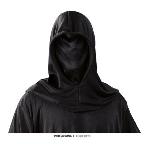 Watchmen fekete maszk és kapucni
