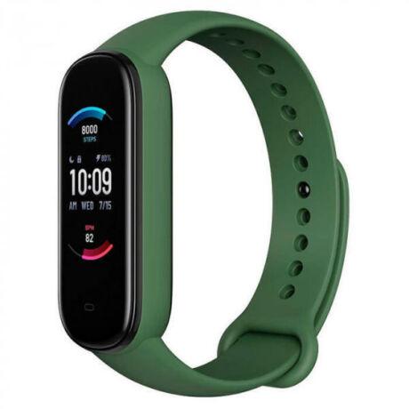Xiaomi Huami Amazfit Band 5 - zöld
